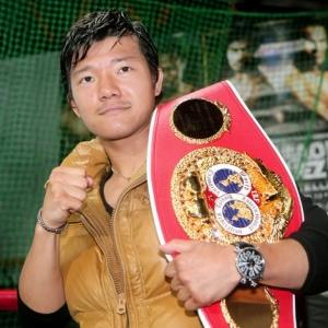 亀田大毅氏「はっきり言ってボクシングが大キライだった!」
