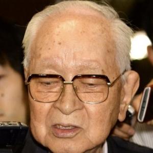 巨人・高木京介の賭博問題で渡辺恒雄最高顧問、白石オーナー、桃井球団会長が辞任