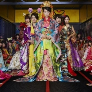 "【AKB48】 『Mステ』に前田、大島、篠田、板野ら元祖""神7""集結 10周年記念シングル「君はメロディー」初披露"