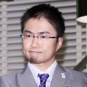 乙武氏、しょっちゅう性器の大きさと持続性を自慢www
