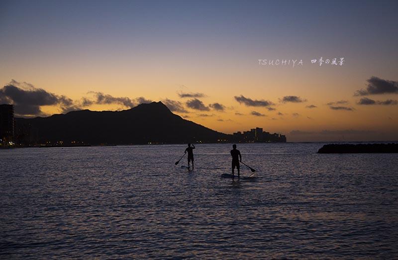 ハワイ 8