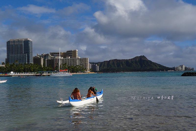 ハワイ 19