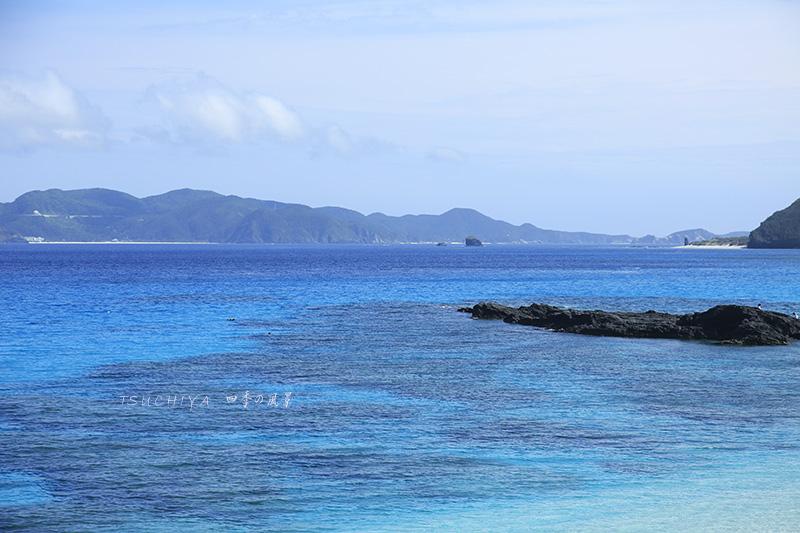 座間味島 5
