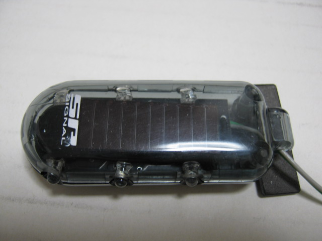 SP SIGNAL(LEDチカチカ)(パターン切れ)外観1