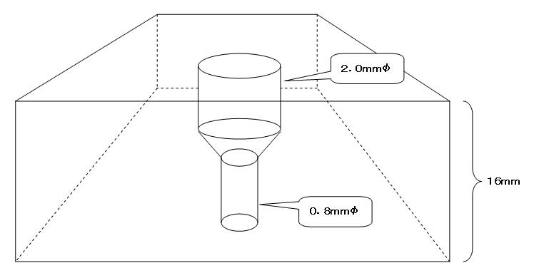 トイヘリAIR HOGS(ローター軸骨接ぎ)治療1