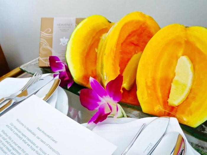 Welcom Fruits