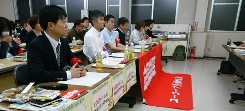 2016_0318春闘第2回団体交渉 (8)