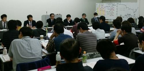 2016_0326第3回団体交渉 (2)
