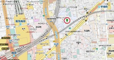 興栄ビル地図