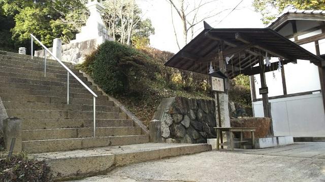 160127 石上布都魂神社② ブログ用