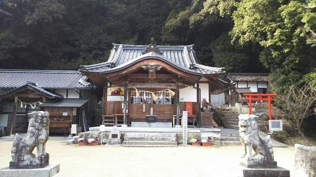 160127 石上布都魂神社③ ブログ用