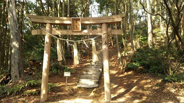 160127 石上布都魂神社⑥ ブログ用