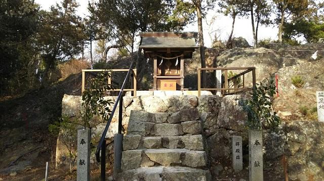 160127 石上布都魂神社⑦ ブログ用
