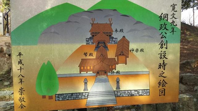 160127 石上布都魂神社⑧ ブログ用