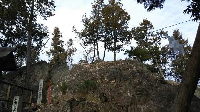 160127 石上布都魂神社⑨ ブログ用