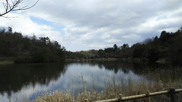 160210 岡山県自然保護センター② ブログ用