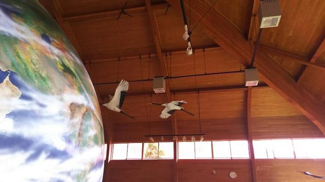 160210 岡山県自然保護センター⑦ ブログ用