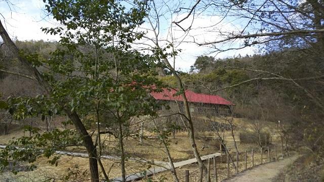 160210 岡山県自然保護センター⑧ ブログ用