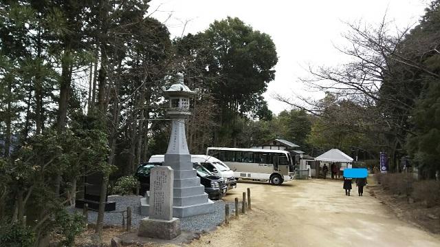 160316 書写山 圓教寺① ブログ用目隠し