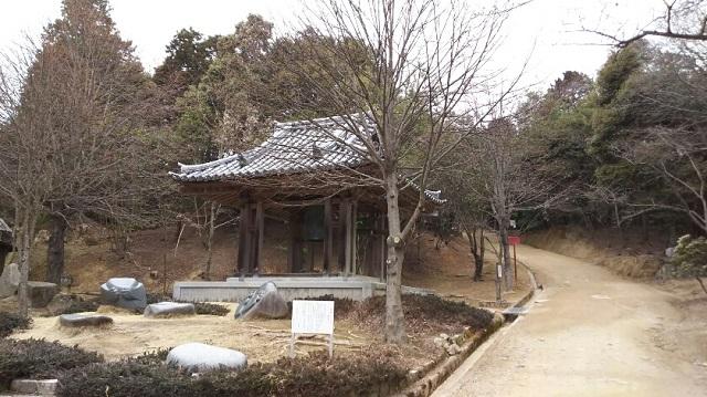 160316 書写山 圓教寺② ブログ用