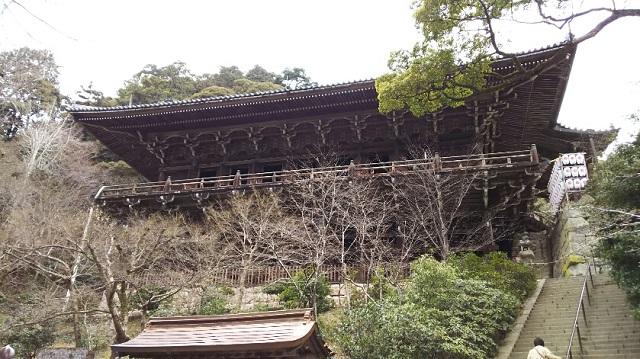 160316 書写山 圓教寺⑤ ブログ用