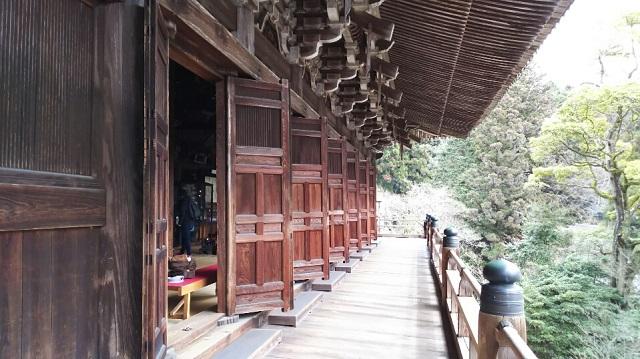160316 書写山 圓教寺⑦ ブログ用