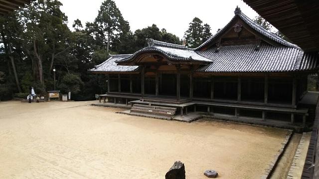 160316 書写山 圓教寺⑩ ブログ用
