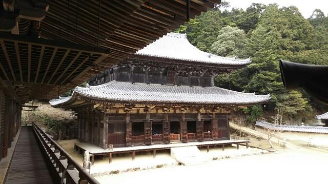 160316 書写山 圓教寺⑪ ブログ用