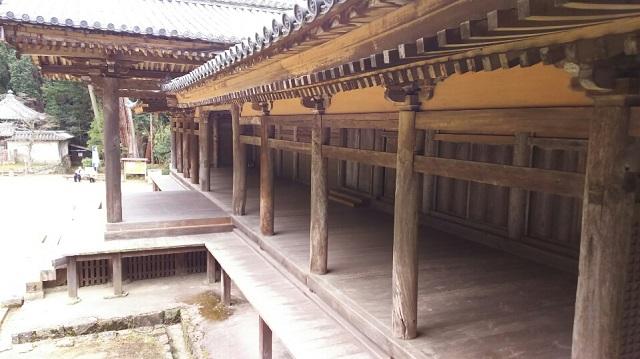 160316 書写山 圓教寺⑫ ブログ用