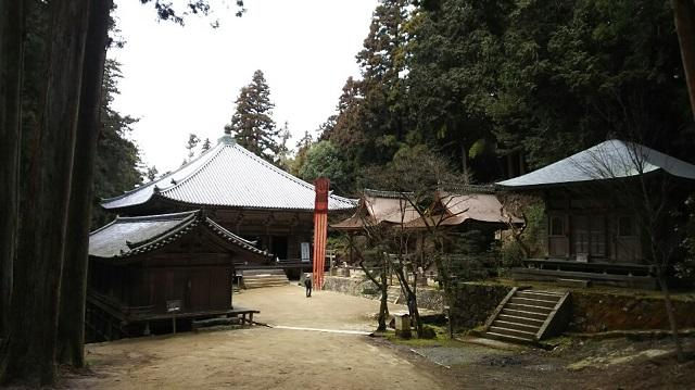 160316 書写山 圓教寺⑬ ブログ用