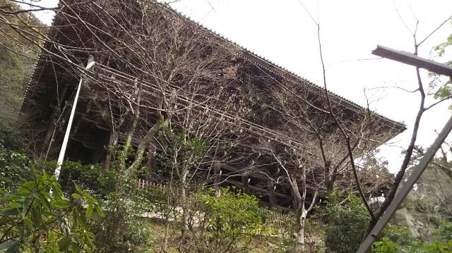 160316 書写山 圓教寺⑮ ブログ用