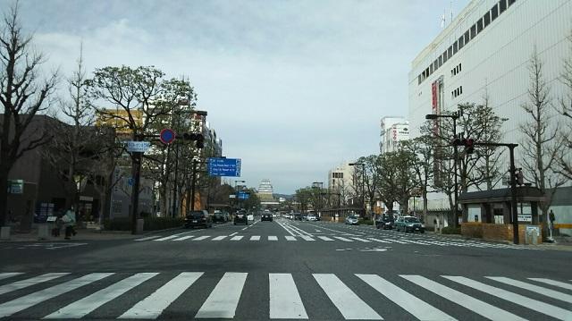 160316 姫路城① ブログ用