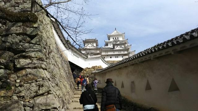 160316 姫路城④ ブログ用