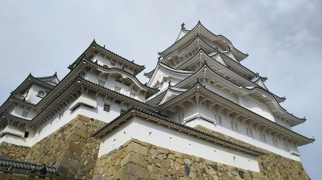 160316 姫路城⑧ ブログ用