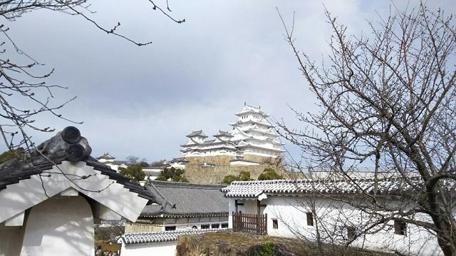 160316 姫路城⑨ ブログ用