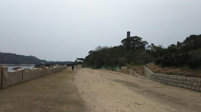 160330 犬島① ブログ用