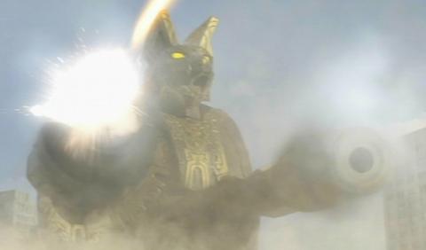 メカ守護獣 ルディアン