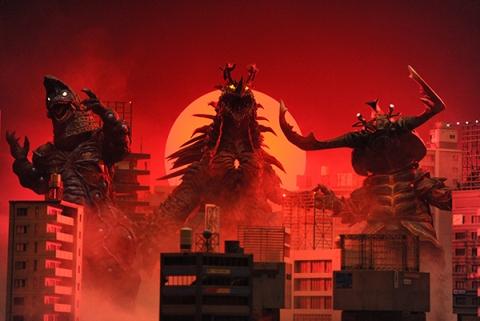 「劇場版 ウルトラマンX きたぞ!われらのウルトラマン」