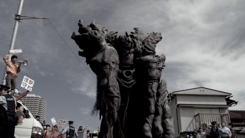 巡礼怪獣 ニルワニエ