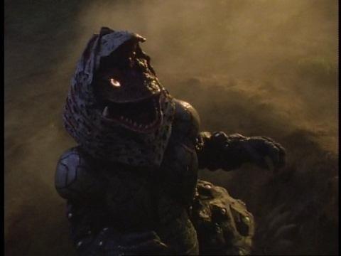 超古代怪獣 ゴルザ