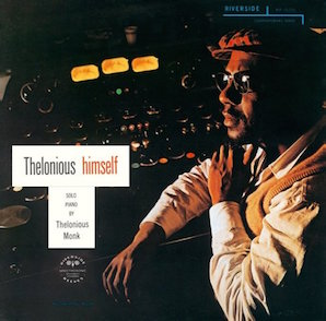 THELONIOUS MONK「THELONIOUS HIMSELF」
