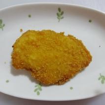 黄金チキン (しょうゆ香るむね) 170円