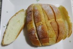 こんなパンです