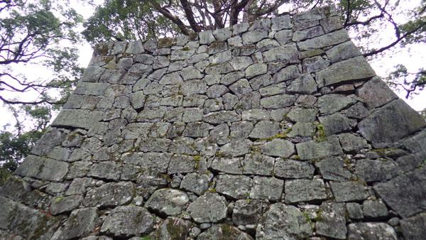 石垣は魅力的