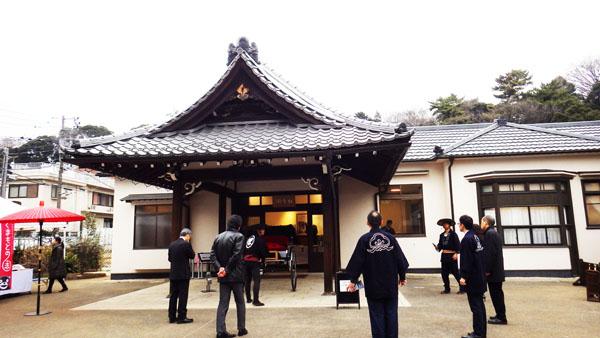 松聲閣の部屋 (2)