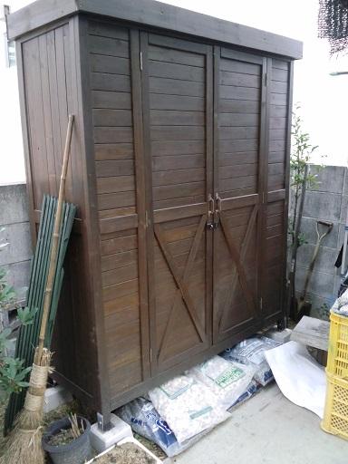 20160316_木製倉庫