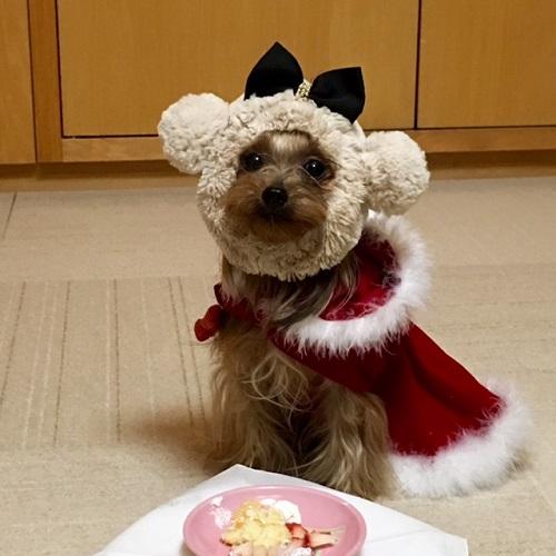 ケーキまち
