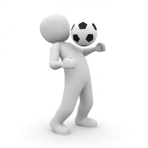 サッカー20160304