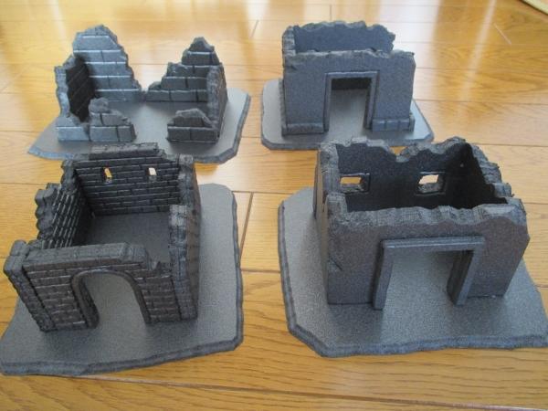 ウオヌマグレイブの廃墟03