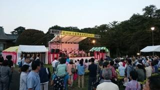 小金井祭り